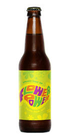 Ithaca Beer Flower Power IPA