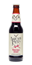 Flying dog beer brewhouse rarities tropical stout