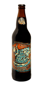 Four Seasons Autumn '17 by Mother Earth Brew Co.