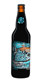 Four Seasons - Winter '18, Mother Earth Brewing Co.