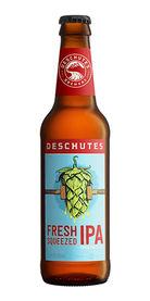 Deschutes Beer Fresh Squeezed IPA