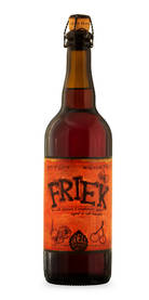 Friek Beer Odell Brewing