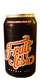 Champion Beer Fruitless Double IPA
