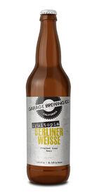 Fruitopia Berliner Weisse, Garage Brewing Co.