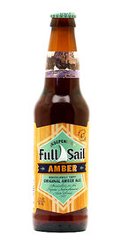 Full Sail Amber Ale Beer