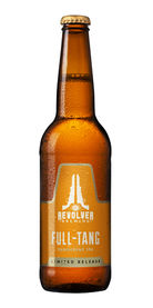 Full-Tang IPA by Revolver Brewing