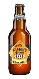 Boulevard Beer Funky Pumpkin