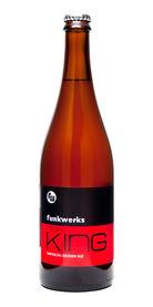 Tropic King Funkwerks Beer