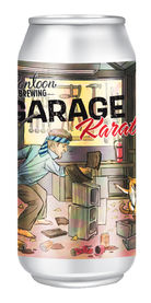 Garage Karate, Pontoon Brewing
