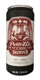 Stouts without Borders, Peter B's Brewpub