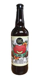 Gin Joy Ale by Right Brain Brewery