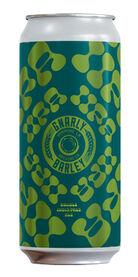 Gnarly Barley IIPA, Gnarly Barley Brewing Co.