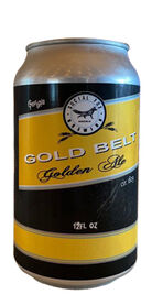 Gold Belt, Social Fox Brewing