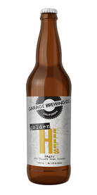 Golden Helles Lager, Garage Brewing Co.
