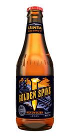 Golden Spike Hefeweizen Beer