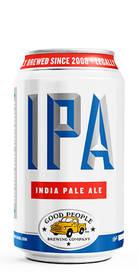 Good People IPA Beer