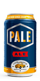 Good People Pale Ale Beer