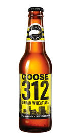 312 Urban Wheat Goose Island Beer