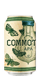 Great Raft beer Commotion Pale Ale
