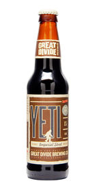 Great Divide Beer yeti imperial stout
