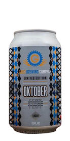 Grist Oktoberfest by Grist Brewing Co.