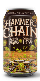 Hammer Chain, Odell Brewing
