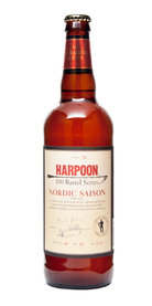 Harpoon Nordic Saison Beer