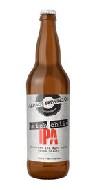 Hatch Chile IPA by Garage Brewing Co.