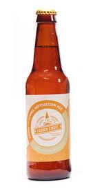 Hauch von Himmel hefeweizen church street beer