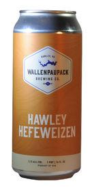 Hawley Hefeweizen, Wallenpaupack Brewing Co.