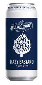 Hazy Bastard by Blue Point Brewing Co.