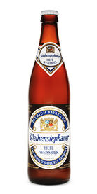 Hefeweissbier Weihenstephaner Beer