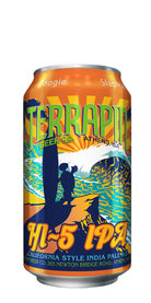 HI-5 by Terrpin Beer Co.