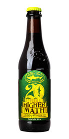 Dogfish Head Higher Math Beer