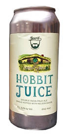 Hobbit Juice Beer'd Brewing Co.