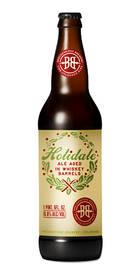 Breckenridge Holidale Beer 2015
