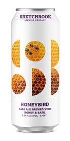 Honeybird, Sketchbook Brewing Co.