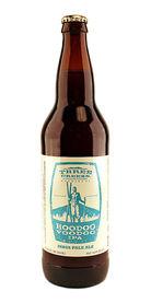 Hoodoo Voodoo Three Creeks beer ipa