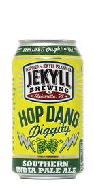 Hop Dang Diggity by Jekyll Brewing