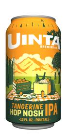 Hop Nosh Tangerine IPA by Uinta Brewing