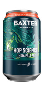 Hop Science, Baxter Brewing Co.