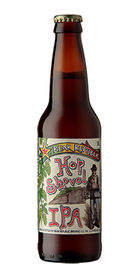 Hop Shovel IPA by Bear Republic Brewing Co.
