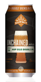 Unchained #18 Hop Silo