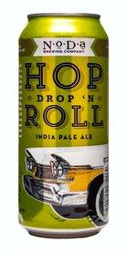 Hop Drop 'N Roll
