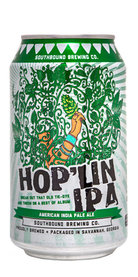 Hop'lin IPA Southbound Beer