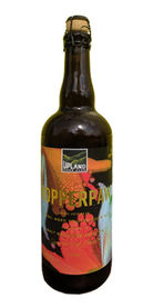 Hopperpaw, Upland Brewing Co.