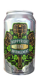 Hoppyright Infringement NOLA Brewing Co.