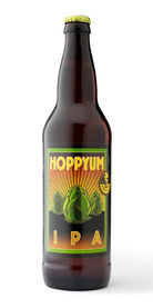 Hoppyum IPA by Foothills Brewing Co.