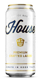 House Brewing House Beer
