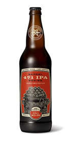 471 IPA Barrel Series Hüll Melon Breckenridge Beer
